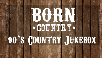 90's Country Jukebox #2