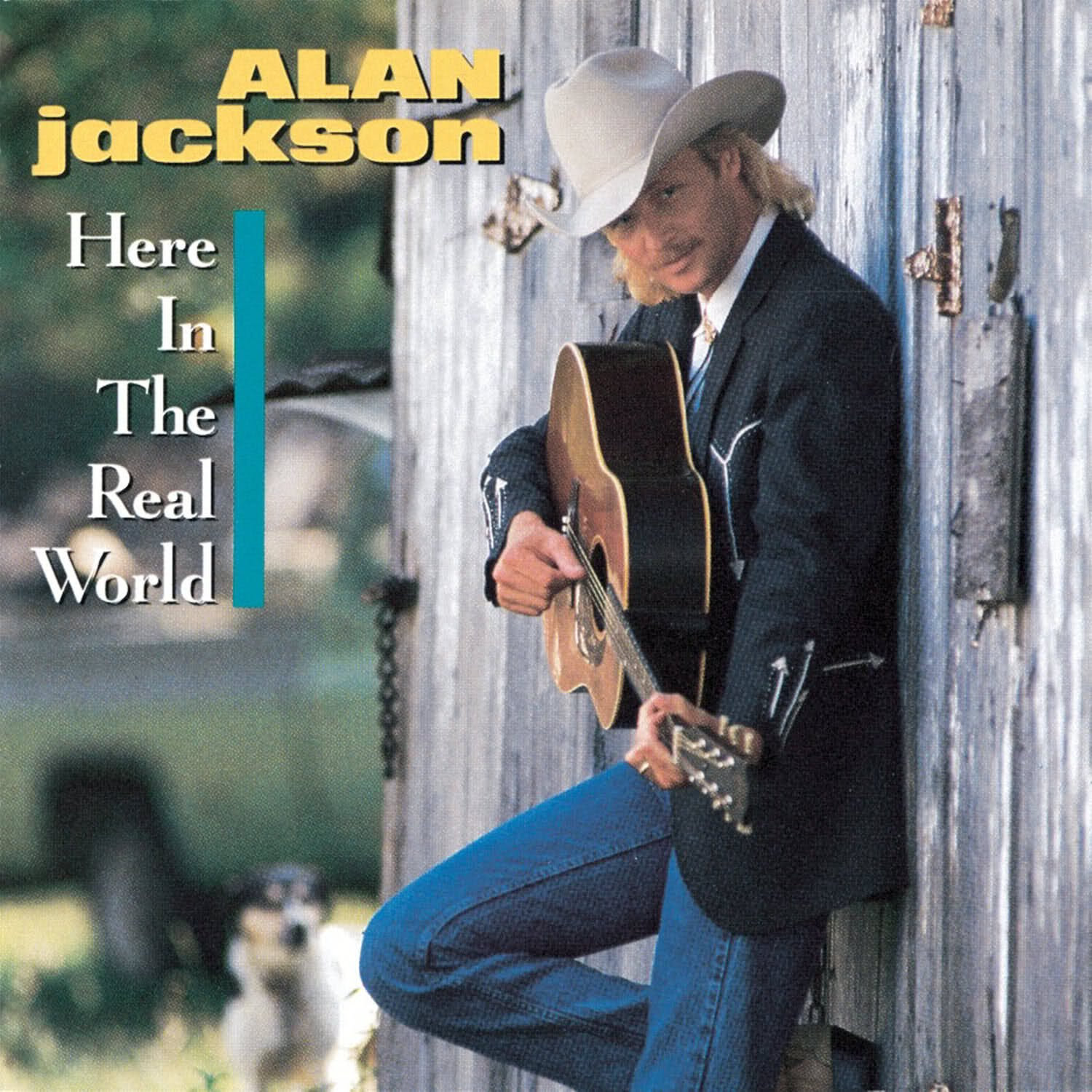 Cover To Cover: Alan Jackson – Part I