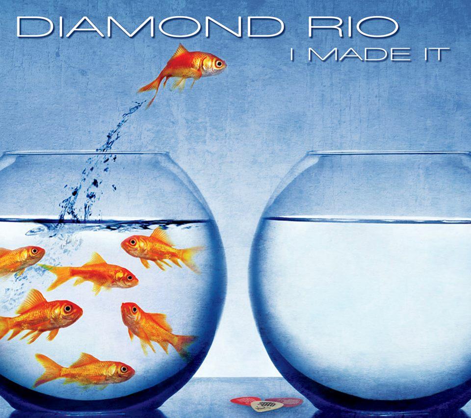 Album: Diamond Rio – I Made It