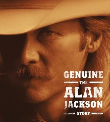 Review – Genuine: The Alan Jackson Story