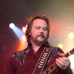 Travis Tritt – Northfield, OH 12/5/15