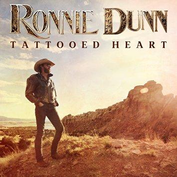 Album: Ronnie Dunn – Tattooed Heart
