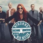 Wynonna & The Big Noise – Northfield, OH 2/4/16