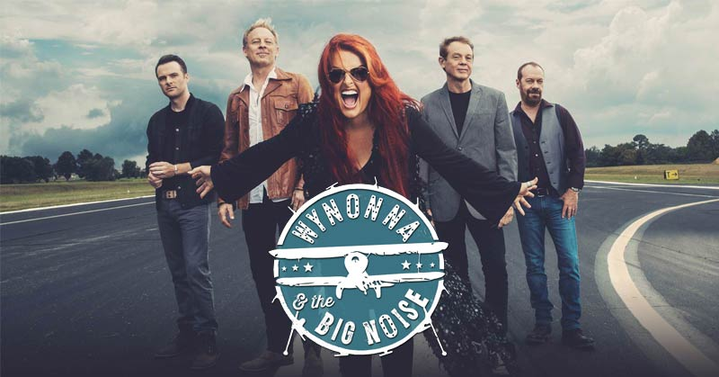 Wynonna & The Big Noise – Northfield, OH 2/4/16