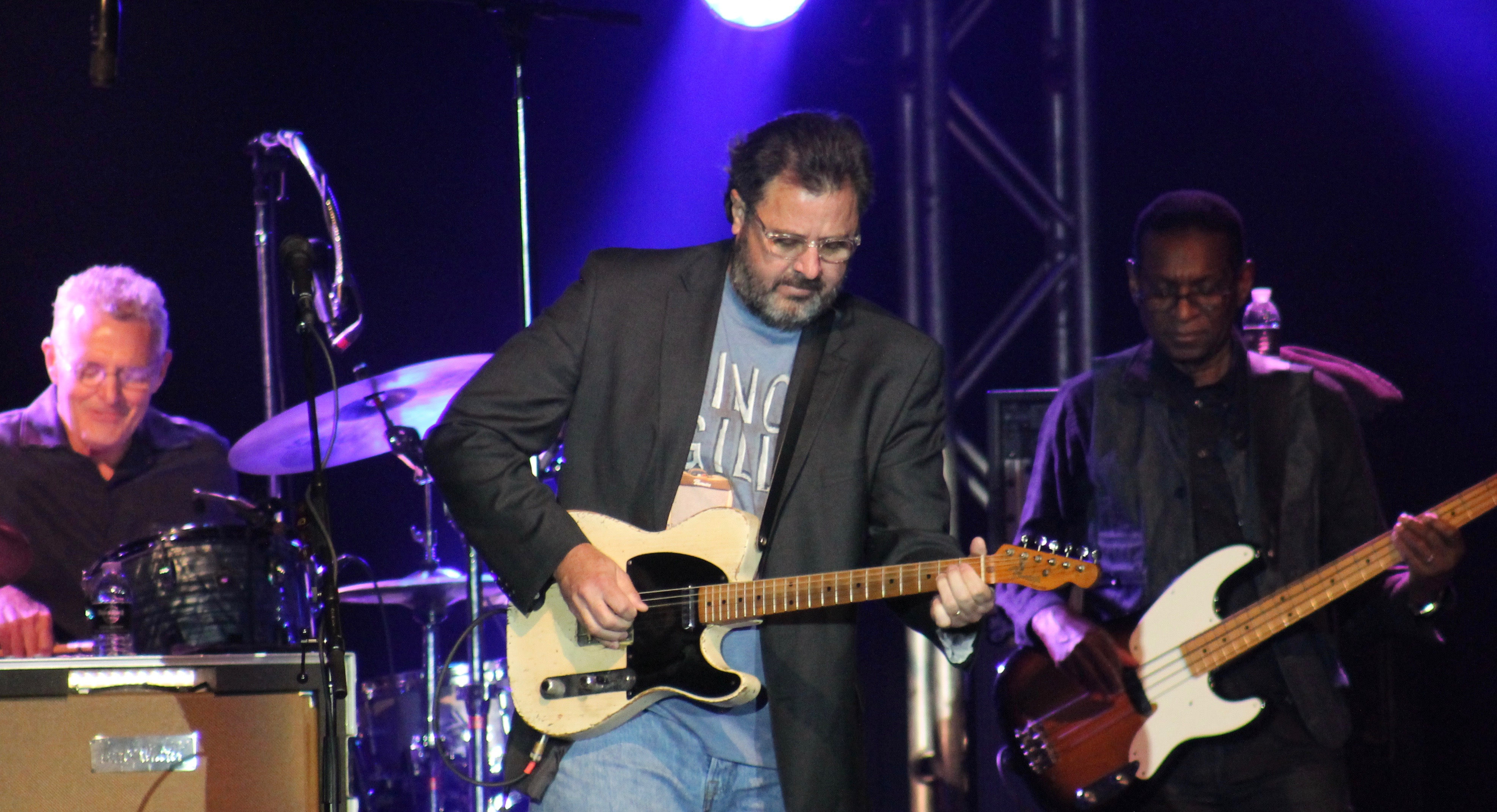 Vince Gill – Northfield, OH 5/6/16