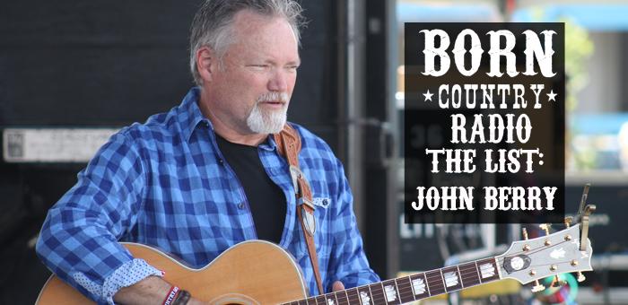 The List: 10 Favorite John Berry Hits