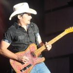 Concert: Brad Paisley – Jamboree In The Hills '16