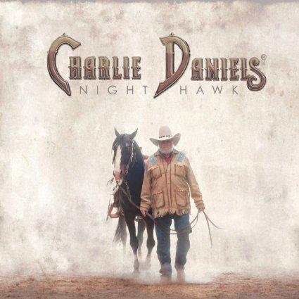 Album Review: Charlie Daniels – Night Hawk