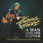 Album: Travis Tritt – A Man And His Guitar: Live From The Franklin Theater