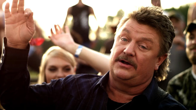 The List: Top10 Joe Diffie Hits