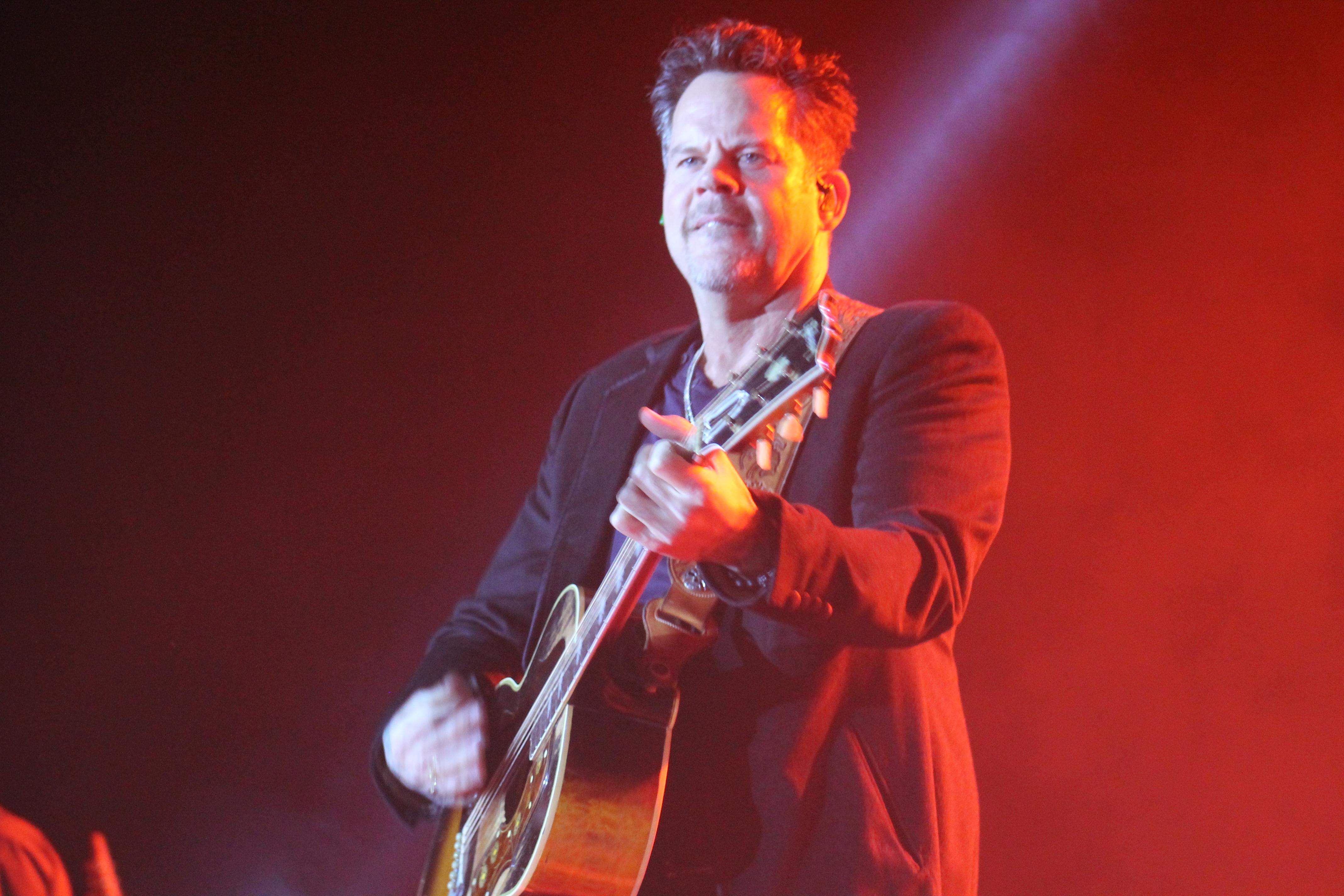 Concert: Gary Allan – Northfield, OH 2/3/17