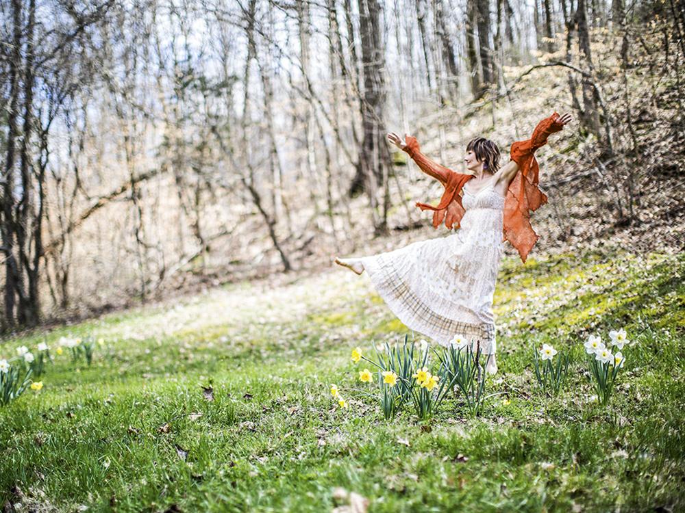 Lari White – New Loves / Old Friends E.P.