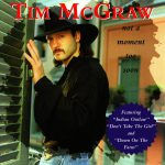 Album Essentials: Tim McGraw – Not A Moment Too Soon (1994)