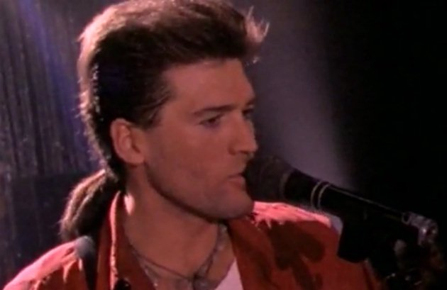 25 Years Of Achy Breaky Heart: A Brief Timeline