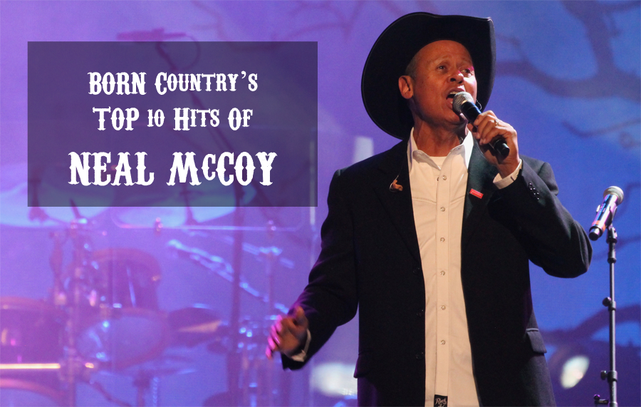 The List: Top 10 Neal McCoy Hits