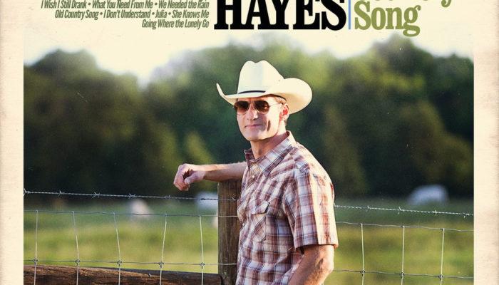 Wade Hayes Announces New Album!