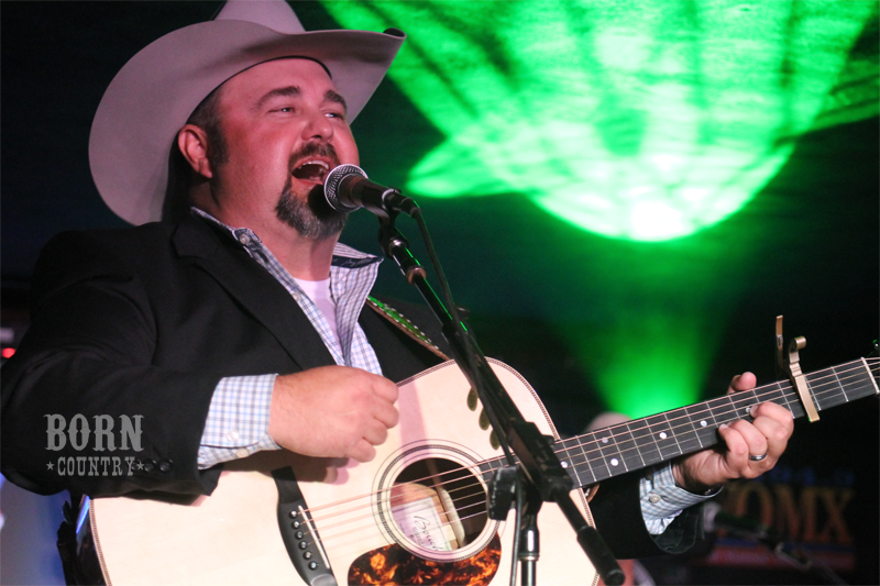 Concert: Daryle Singletary – Rootstown, OH 5/20/17
