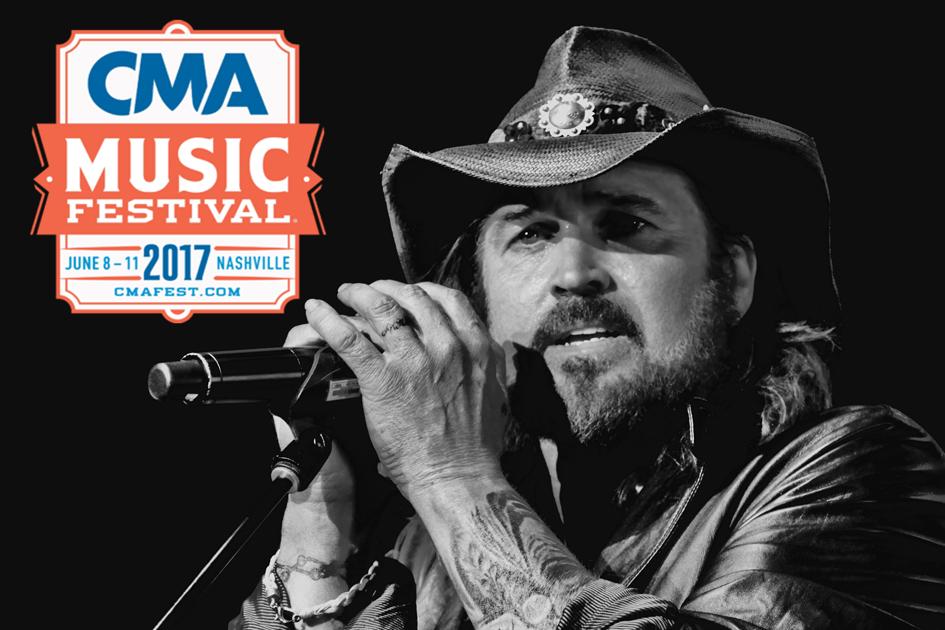 CMA Fest 2017 Journal