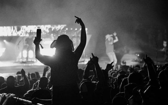 Concert: Jamboree In The Hills 2017