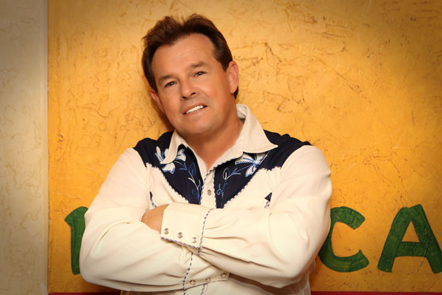 The List: Top 10 Sammy Kershaw Hits