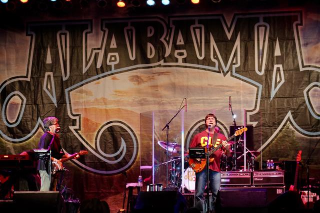 Concert: Alabama – Columbus, OH 7/29/17