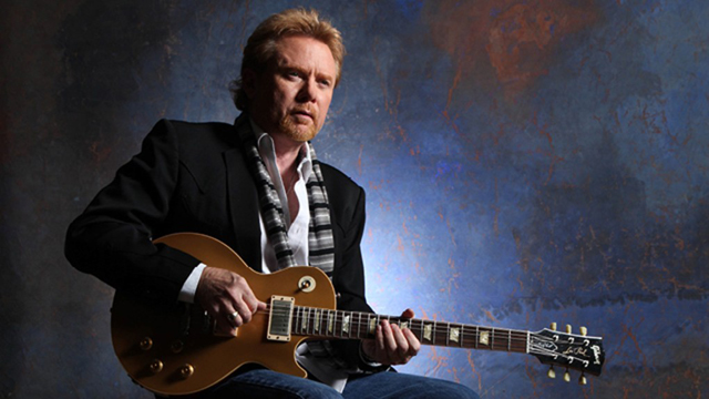 The List: Top 10 Lee Roy Parnell Hits