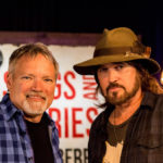 Songs and Stories With John Berry Set To Debut 8/3/17 With Billy Ray Cyrus