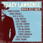 Tracy Lawrence Announces 'Good Ole Days'
