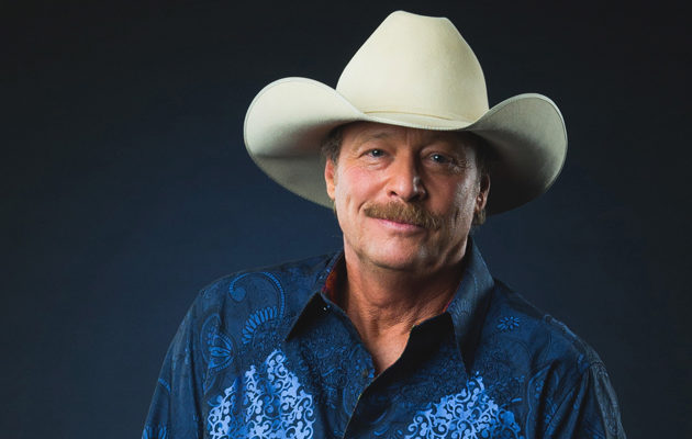 Alan Jackson Releases New Music As He Heads Into The Country Music Hall Of Fame