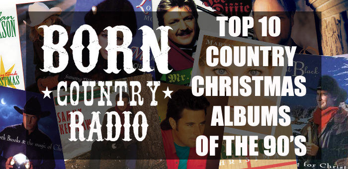 The List: Top 10 Christmas Albums Of The 90's