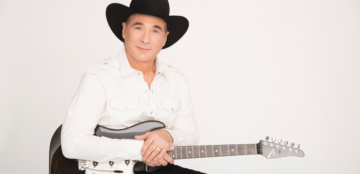 The List: Top 10 Hits Of Clint Black