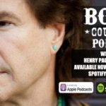 BORN Country Podcast: Episode 11 – Henry Paul / BlackHawk